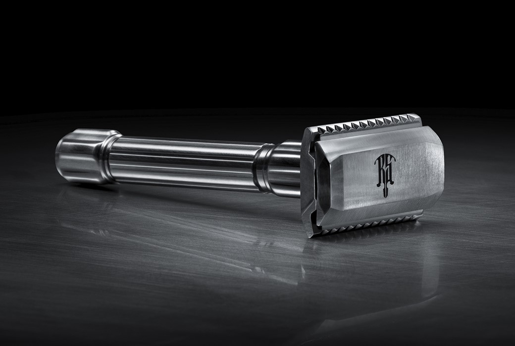 Raw Shaving RS 10